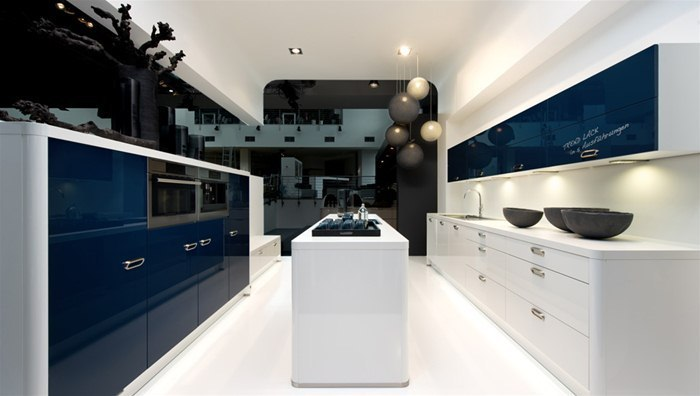 Keuken Badkamer Showroom : Interset keukens v o f interset keukens rotterdam onze